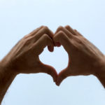 First Islam, then Christianity, my Religion now is 'Love'