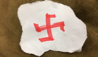 Anti-Semitism: New and Ancient, Hatred-Laden